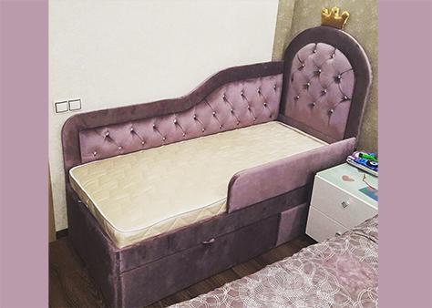 Кровать для детей в Чебоксарах