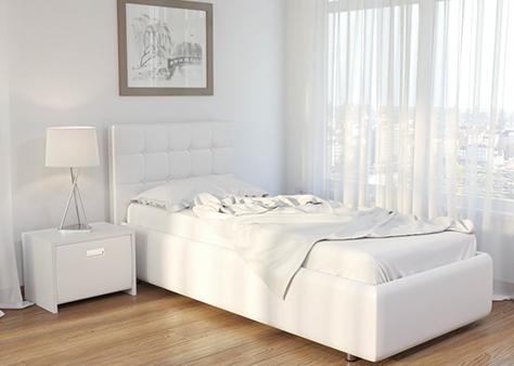 Красивая кровать для подростка в Чебоксарах
