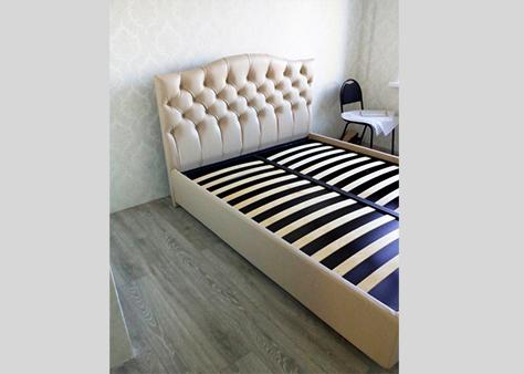 Кровать двуспальная в Чебоксарах цена
