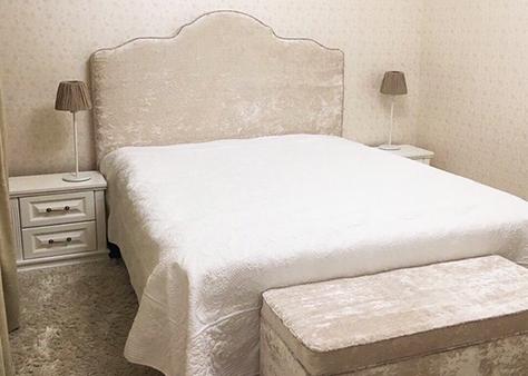 Кровать двуспальная для гостиницы Чебоксары
