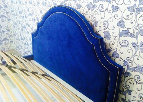 Кровать двуспальная для отеля Чебоксары