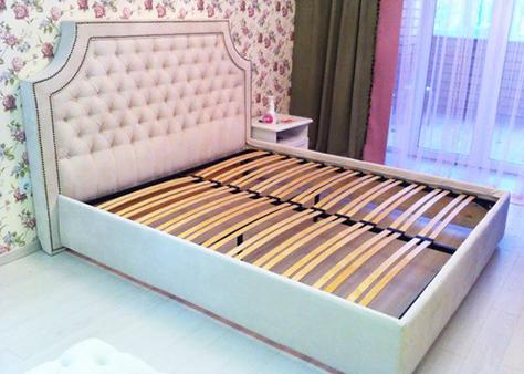 Кровать двуспальная Чебоксары цена премиум класса