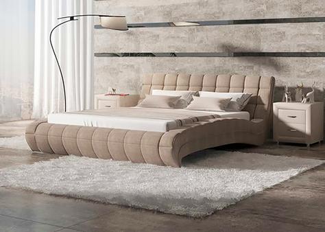 Кровать люкс класса Чебоксары