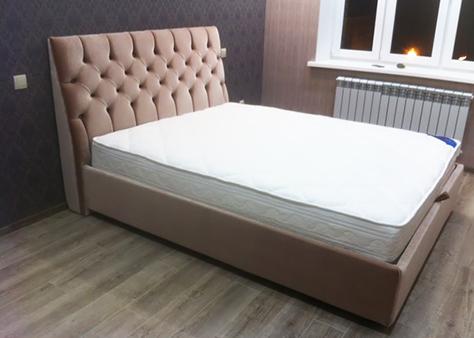 Каталог недорогих кроватей в Чебоксарах
