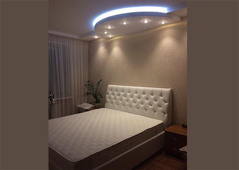 Кровать эконом класса в Чебоксарах