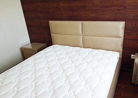 Недорогие кровати из экокожи Чебоксары