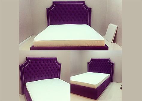 Большая кровать в Чебоксарах