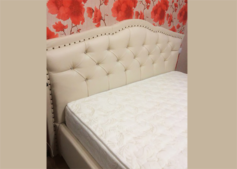 Лучшие двуспальные кровати в Чебоксарах