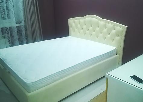 Большие мягкие кровати цена