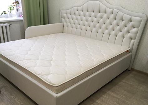 Лучшие кровати в Чебоксарах