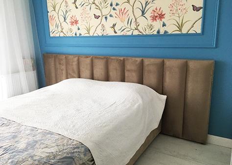 Красивая кровать в Чебоксарах