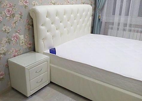 Кровать для спальни Чебоксары цена