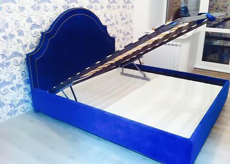 Кровать для гостиницы в Чебоксарах