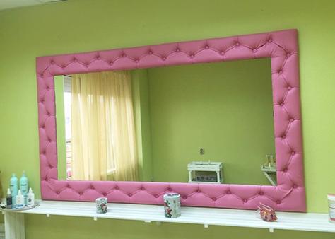 Зеркало в парикмахерскую Чебоксары