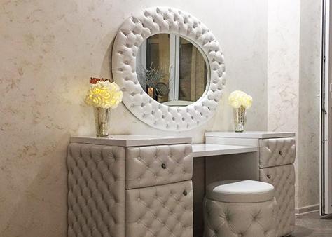 Зеркало овальное в каретной стяжке Чебоксары