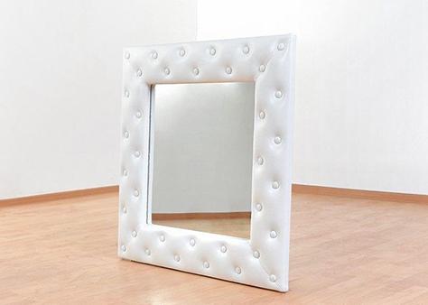 Зеркало квадратное Чебоксары