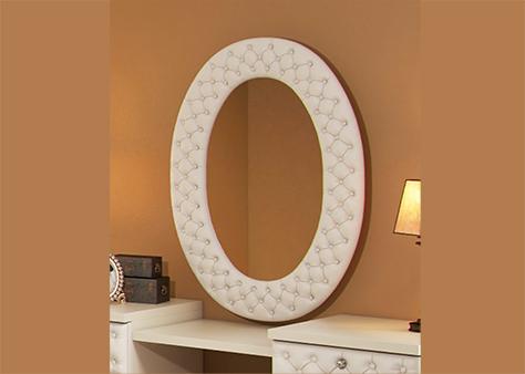 Зеркало овальное настенное Чебоксары