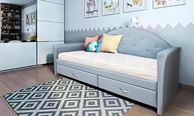 Детские кровати Чебоксарсы мягкая мебель