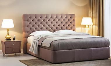 Двуспальные кровати Чебоксарсы мягкая мебель
